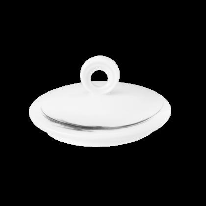 Paso Deckel zur Zuckerdose 0,28 l Grey Brush