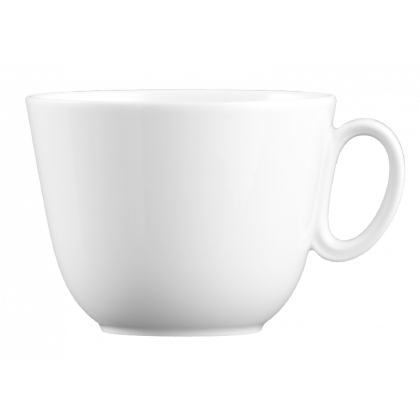 Paso Cappuccinotasse 0,25 l weiß