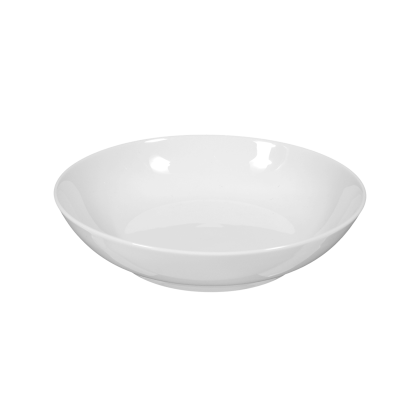 Rondo / Liane Salatschale 16 cm weiß