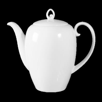 Rondo Kaffeekanne 6 Personen weiß (2. Wahl)
