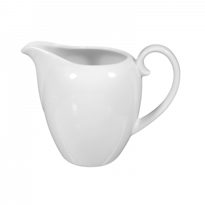 Rondo Milchkännchen 6 Personen weiß