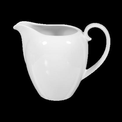 Rondo Krug 0,50 l weiß (2. Wahl)