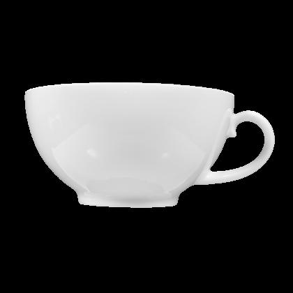 Rondo Teetasse 0,21 l weiß (2. Wahl)