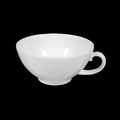 Rondo Teetasse 0,14 l weiß (2. Wahl)