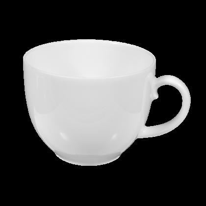 Rondo Kaffeetasse 0,21 l weiß (2. Wahl)