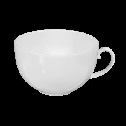 Rondo Frühstückstasse 0,35 l weiß (2. Wahl)
