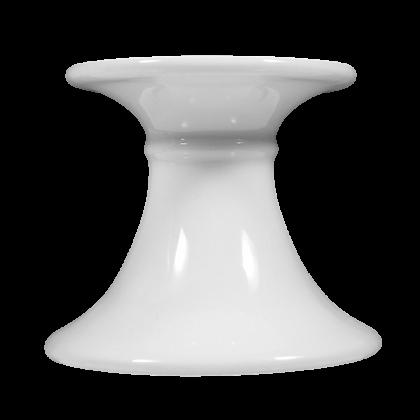 Rondo Leuchter weiß (2. Wahl)