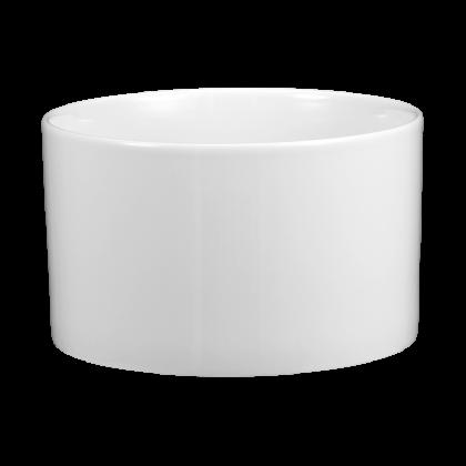 Buffet-Gourmet Unterteil zur Frischedose 5140 2,00 l weiß