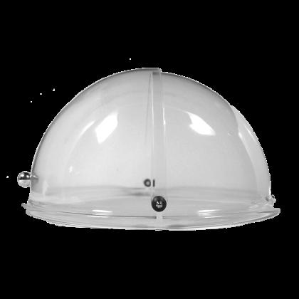 Buffet-Gourmet RD-Haube 40 cm EB 546 E weiß