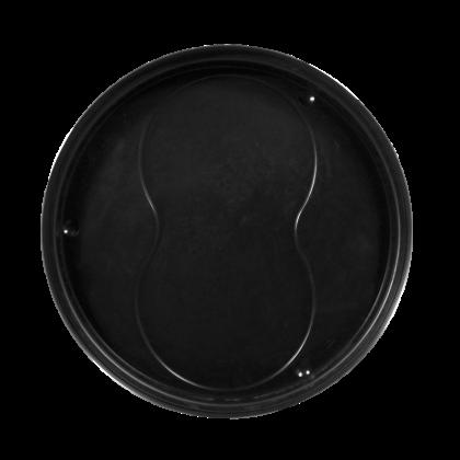 Buffet-Gourmet RD-Unterteil 30 cm EB 626 E weiß