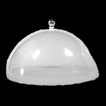 Buffet-Gourmet RD-Haube 30 cm EB 543 E weiß