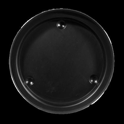 Buffet-Gourmet RD-Unterteil 18 cm EB 627 E weiß