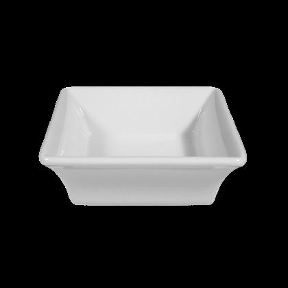 Buffet-Gourmet Schale 5140 10x10 cm weiß