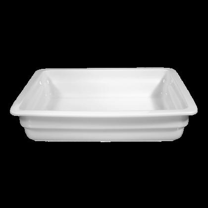 Buffet-Gourmet GN-Behälter 1/2 1402/102 weiß