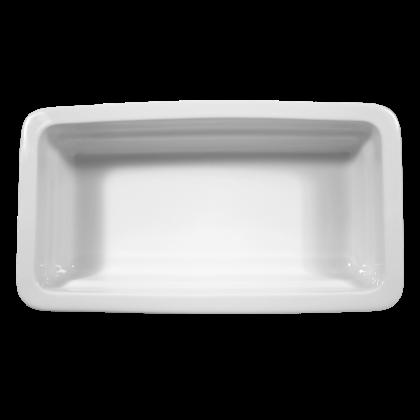 Buffet-Gourmet GN-Behälter 1/3 1402/103 weiß