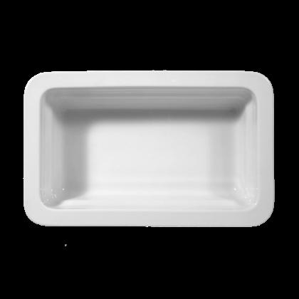 Buffet-Gourmet GN-Behälter 1/4 1402/104 weiß