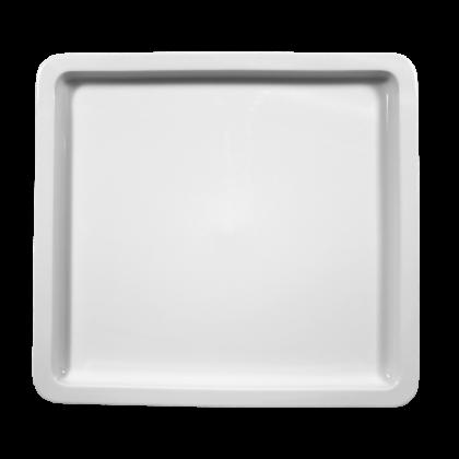 Buffet-Gourmet GN-Behälter 2/3 1402/223 weiß