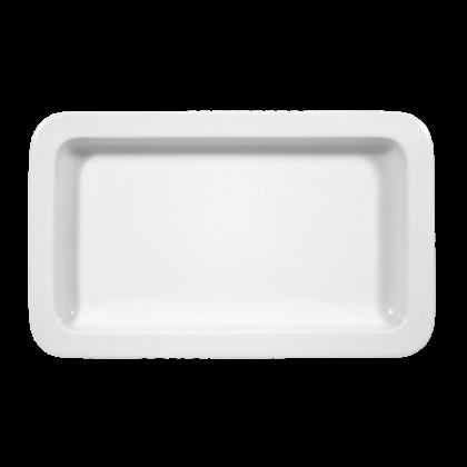 Buffet-Gourmet GN-Behälter 1/4 1402/124 weiß
