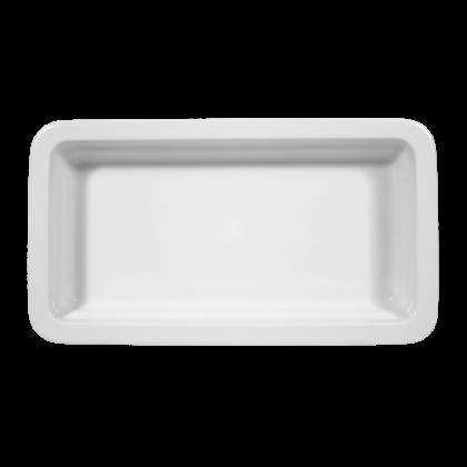 Buffet-Gourmet GN-Behälter 1/3 1402/143 weiß