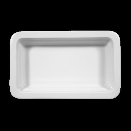 Buffet-Gourmet GN-Behälter 1/4 1402/144 weiß
