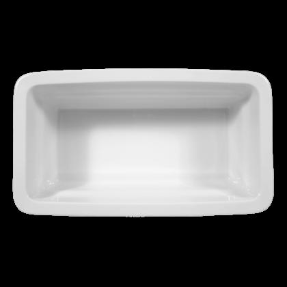 Buffet-Gourmet GN-Behälter 1/3 1402/113 weiß