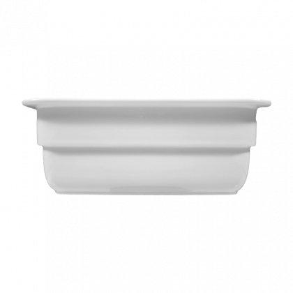 Buffet-Gourmet GN-Behälter 1/4 1402/114 weiß