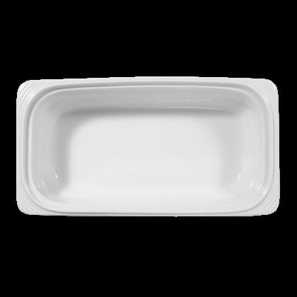 Buffet-Gourmet GN-Behälter 1/3 5020/103 weiß
