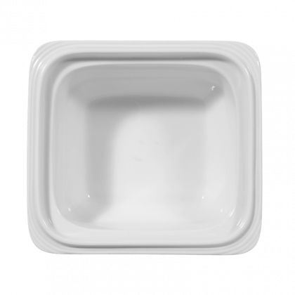 Buffet-Gourmet GN-Behälter 1/6 5020/106 weiß