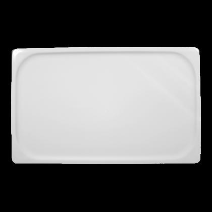Buffet-Gourmet GN-Platte 5120-1/1 weiß