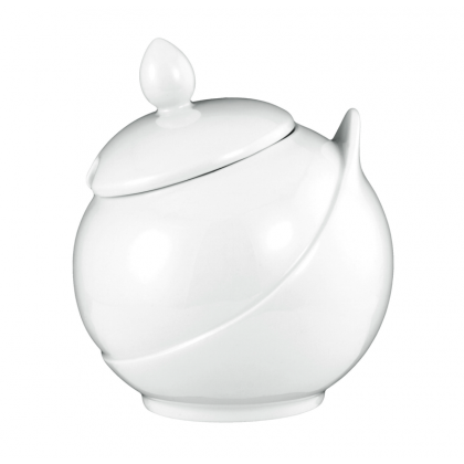 Buffet-Gourmet Bowl komplett 5120 0,5 l weiß