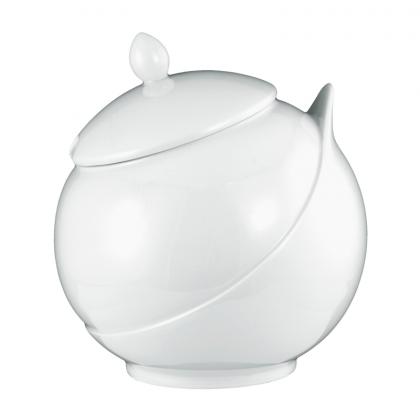 Buffet-Gourmet Bowl komplett 5120 3,5 l weiß