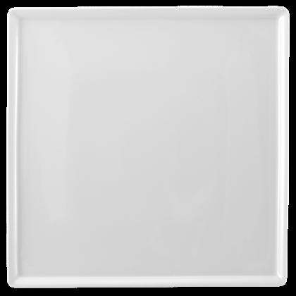 Buffet-Gourmet Platte 5170 32,5x32,5 cm weiß