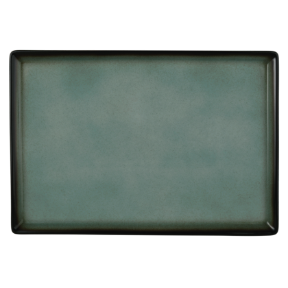 Fantastic Platte 5170 32,5x22,4 cm türkis