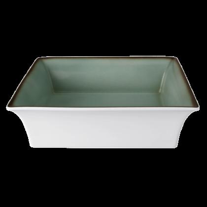 Fantastic Bowl 5160 25x25x7 cm türkis