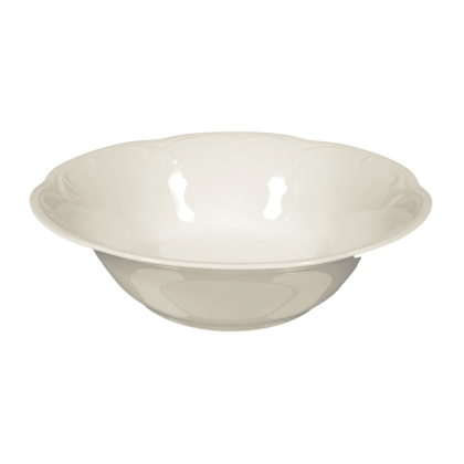 Rubin Schüssel rund 21 cm cream