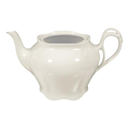 Rubin Unterteil zur Teekanne 1,0 l cream