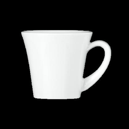 Modern Life Espressotasse 0,09 l weiß