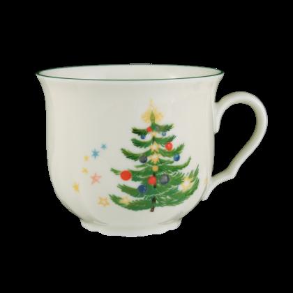 Marie-Luise Kaffeetasse 0,23 l Weihnachten