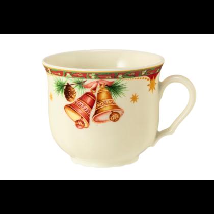 Marie-Luise Kaffeeobertasse 0,23 l Weihnachtsnostalgie