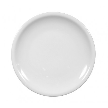 Compact Frühstücksteller 19 cm weiß