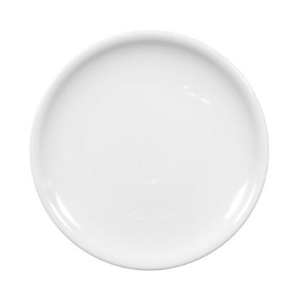Compact Speiseteller 25 cm weiß