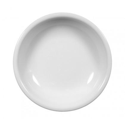 Compact Suppenteller 20 cm weiß