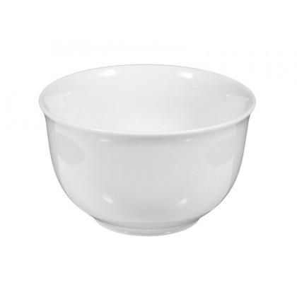 Compact Müslischale 12,5 cm weiß