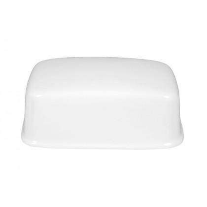 Compact Deckel zur Butterdose 250 g weiss