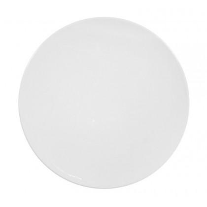 Compact Tortenplatte 30 cm weiß