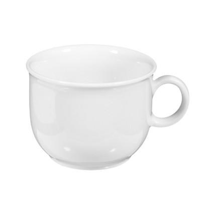 Compact Kaffeetasse 0,21 l weiß
