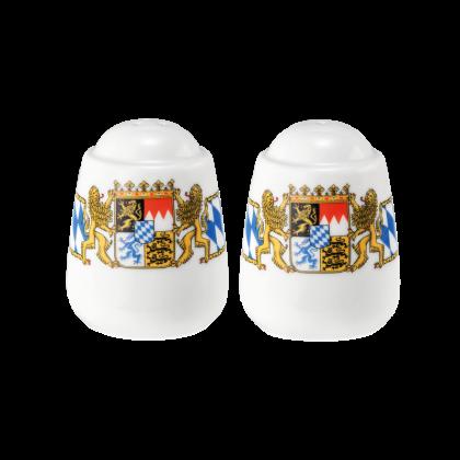 Compact Garnitur Salz und Pfeffer 5 cm Bayern
