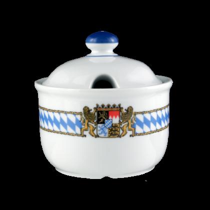 Compact Zuckerdose 0,25 l für 6 Personen Bayern