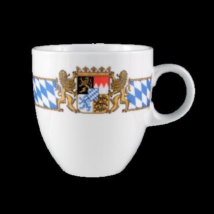 Compact Becher 0,50 l Bayern