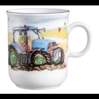 Compact Becher mit Henkel 0,25 l Mein Traktor